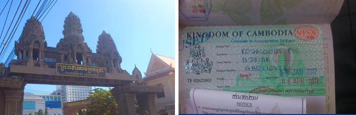 Tour por Camboya, Siem Reap y Battambang