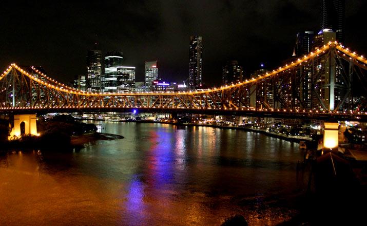 puente de brisbane