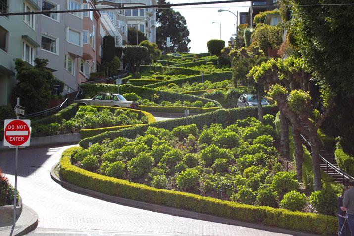 Lombard Street molaviajar
