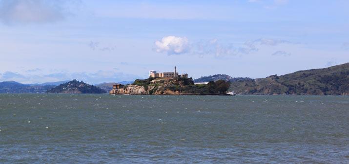 actividades y tours san francisco alcatraz
