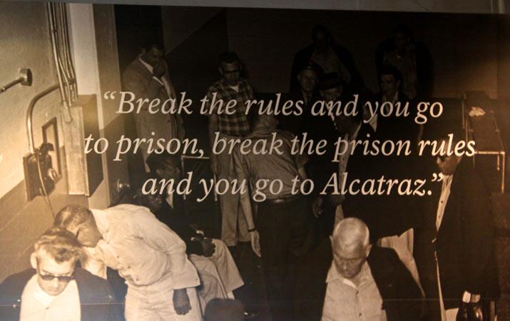 mensaje alcatraz molaviajar