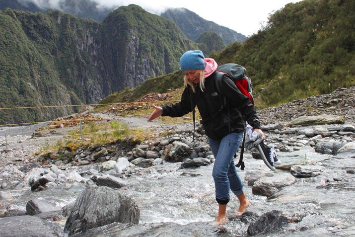 blogger de viajes Gosia