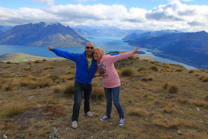Viajar con caravana gratis por Nueva Zelanda