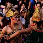 Que monada de monos por Bali