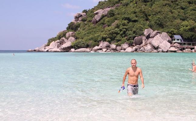agua de tailandia adrian molaviajar