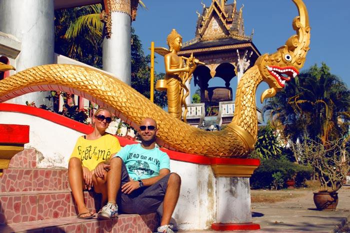 hostel en camboya