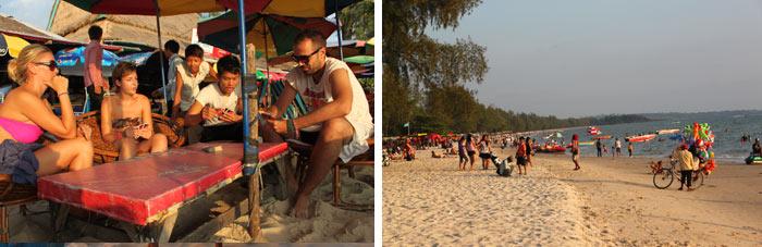 Tour por Camboya, Phom Penh y Sihanoukville
