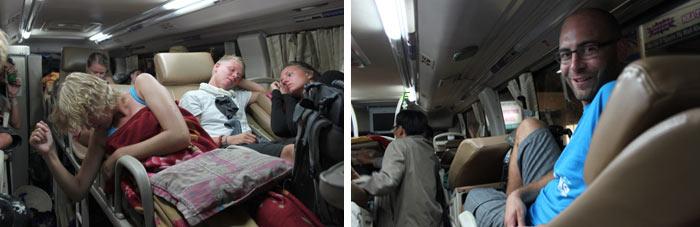 buses vuelta al mundo vietnam