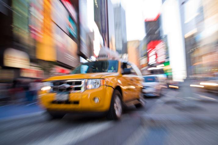 stop taxi nyc molaviajar
