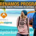 Muchoviajeros Antena3