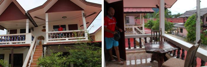 apartamento tailandia