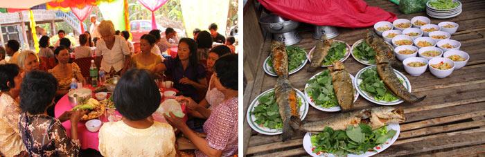 Boda camboyana 2 Battambang Camboya