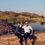Recorrer el norte de India en coche
