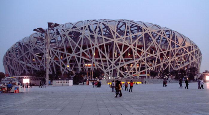 estadio olimpico de pekin molaviajar
