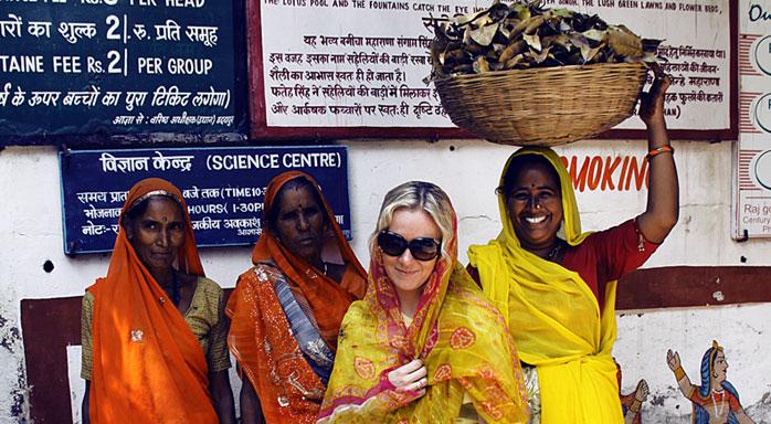 3 días recorriendo Udaipur