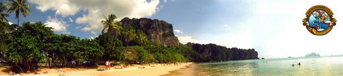 Vivir un mes en Krabi y Ao Nang