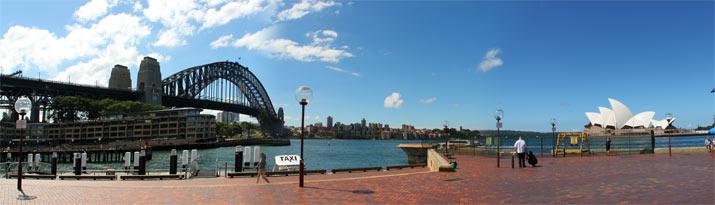 Que hacer en Sydney y sus alrededores