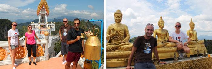 tailandia templos