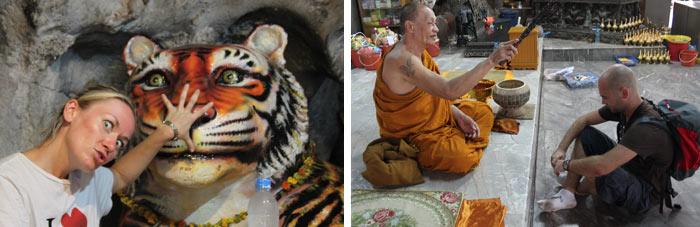 templo del tigre tailandia