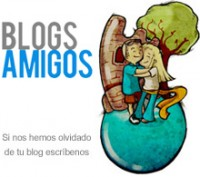 Blogs Amigos
