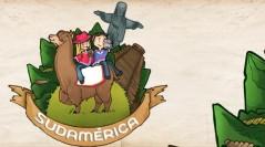 """Proyecto """"A SUDAMÉRICA DE MOCHILEROS"""""""