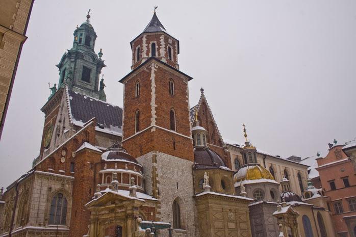 Catedral-Wawel