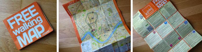 free-tour-map-cracovia