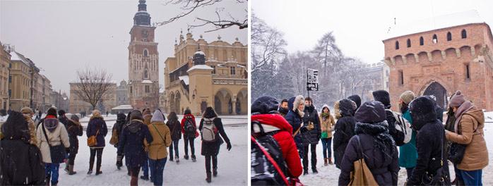 free-walking-map-cracovia