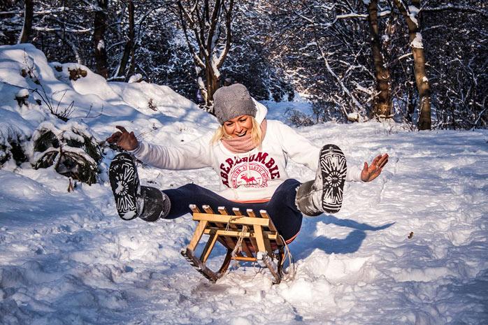 gosi-en-la-nieve