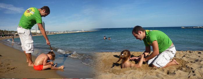 playa-barceloneta