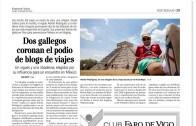 #AllMexicoTrip en la prensa
