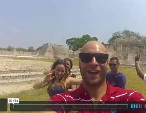 #AllMexicoTrip video1/3