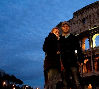 Escapada por Roma