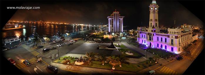 Hotel-Emporio-Veracruz-panoramica-molaviajar