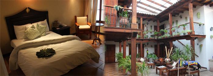 hoteles en san cristobal mexico