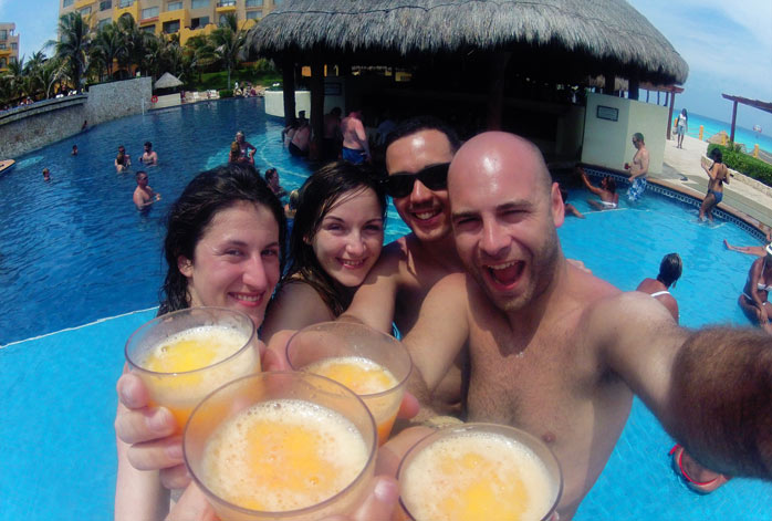 mango tango mexico resort