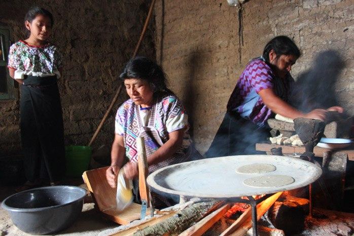 como hacer comida mexicana