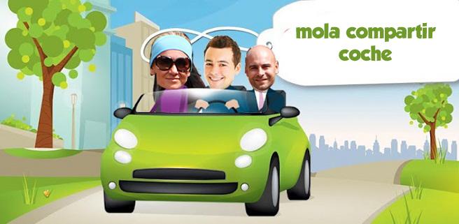 empresas de compartir coche