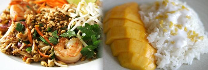 que comer en tailandia molaviajar