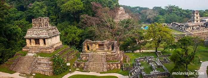 mejor ruina maya mexico