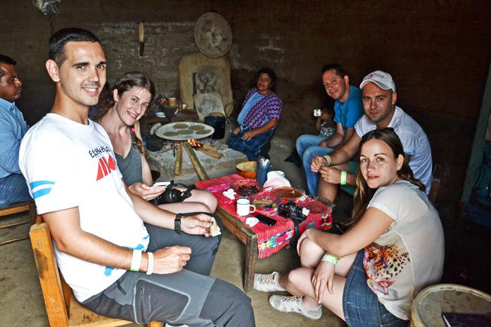 Blogueros en mexico blogtrip molaviajar