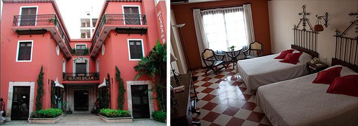 hotel en merica molaviajar
