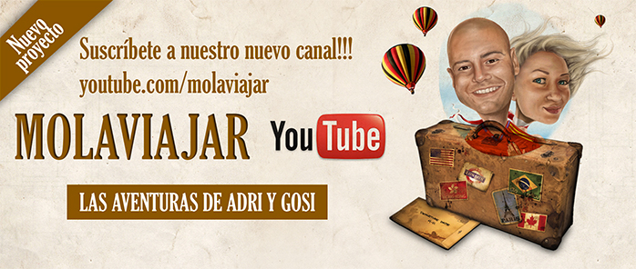 info de viaje youtube
