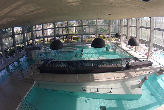 piscinas Aquum spa&wellness