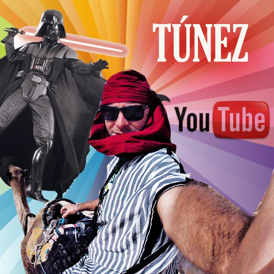Video: Túnez, escenario de Star Wars y mucho más.