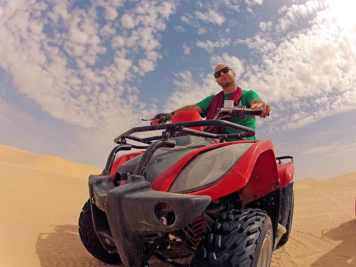 adri en el desierto de tunez molaviajar minubetrip