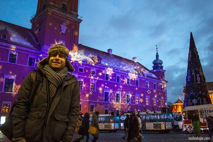 Qué ver en Varsovia en un día