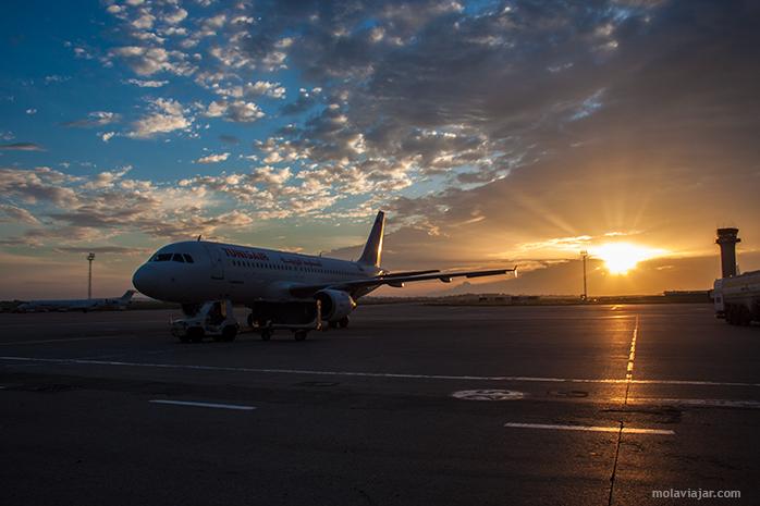 aeropuerto djeba