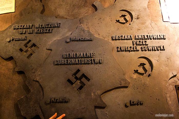 Museo de la Insurrección de Varsovia. Qué ver en Varsovia en un día