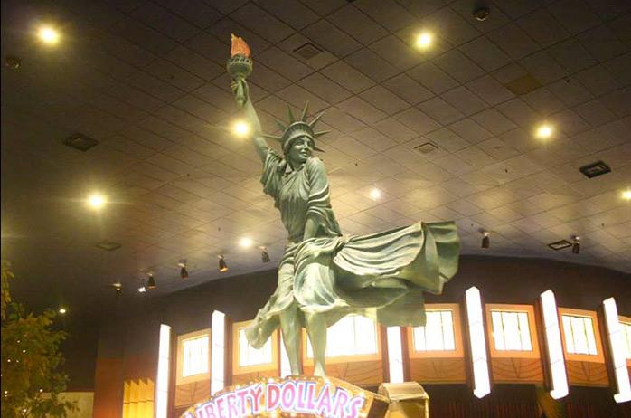 hotel nueva york las vegas